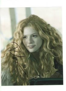"Rachelle Lefevre ""Victoria"" (The Twilight Saga) #1"